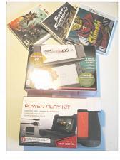 Buy Nintendo New 3DS XL Black w Monster Hunter & More !!