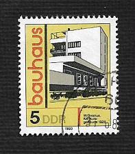 Buy German DDR Used Scott #2101 Catalog Value $.25