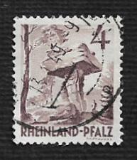 Buy German Used Scott #6N31 Catalog Value $.35
