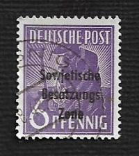 Buy Germany Used Scott #10N2 Catalog Value $.30