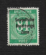 Buy Germany Used Scott #10N21 Catalog Value $1.60