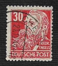 Buy Germany Used Scott #10N39 Catalog Value $1.75