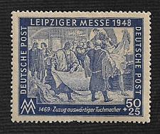 Buy German MNH Scott #10NB2 Catalog Value $.60