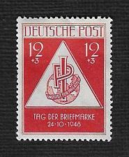 Buy German MNH Scott #10NB3 Catalog Value $.65