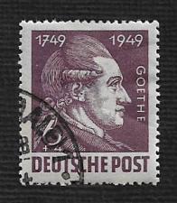 Buy Germany Used Scott #10NB6 Catalog Value $2.25