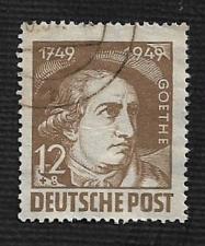 Buy Germany Used Scott #10NB7 Catalog Value $2.25