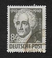 Buy German Used Scott #10NB10 Catalog Value $4.00