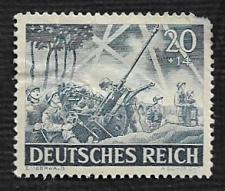 Buy German Hinged Scott #B225 Catalog Value $.60