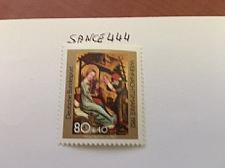 Buy Germany Christmas 1982 mnh stamps