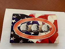 Buy United States Quarter Collection Philadelphia Mint coin 1999