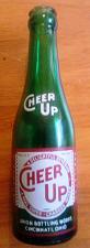 Buy CHEER UP Soft Drink Bottle (7 Fl Oz) - Union Bottling Works, Cincinnati, Ohio