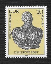Buy German DDR MNH Scott #2157 Catalog Value $.45