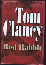 Buy Red Rabbit by Tom Clancy 2002 Hardcover Book - Very Good