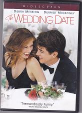 Buy The Wedding Date - Widescreen Edition DVD 2005 - Very Good