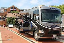 Buy 2016 Thor Motor Coach Outlaw 37LS