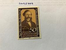 Buy Liechtenstein National bank 1986 mnh