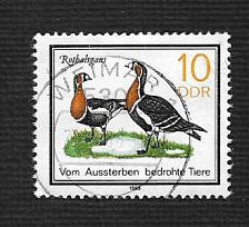 Buy German DDR Used Scott #2482 Catalog Value $.25
