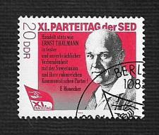 Buy German DDR Used Scott #2533 Catalog Value $.25