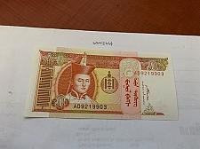 Buy Mongolia 5 mongo uncirc. banknote 2008