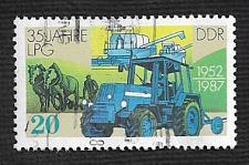 Buy Germany DDR Used Scott #2602 Catalog Value $.30