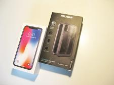 Buy 9.8/10 64gb Space Gray T-Mobile/Sprint Iphone X A1865 Bundle!