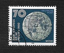 Buy German DDR Used Scott #2851 Catalog Value $.85