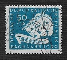 Buy German DDR Used Scott #B20 Catalog Value $12.00