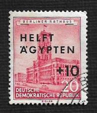 Buy German DDR Used Scott #B29 Catalog Value $.35