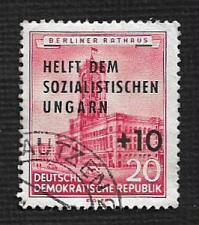 Buy German DDR Used Scott #B30 Catalog Value $.35