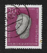 Buy German DDR Used Scott #B57 Catalog Value $.25