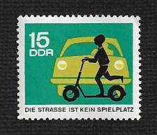 Buy German DDR MNH Scott #822 Catalog Value $.25