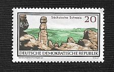 Buy German DDR MNH Scott #833 Catalog Value $.25