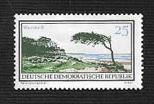 Buy German DDR MNH Scott #834 Catalog Value $.25
