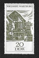 Buy German DDR MNH Scott #877 Catalog Value $.25
