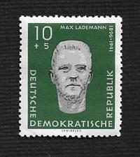Buy German DDR MNH Scott #B60 Catalog Value $.25