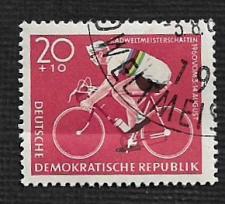 Buy German DDR Used Scott #B65 Catalog Value $.25