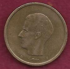 Buy BELGIUM 20 Francs 1982 Coin (Legend in Dutch) Ni-Bronze