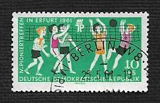 Buy German DDR Used Scott #B76 Catalog Value $.25