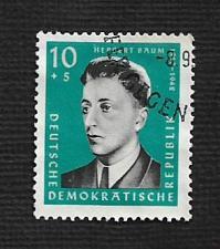 Buy German DDR Used Scott #B80 Catalog Value $.25