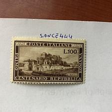 Buy Italy Roman republic mnh 1949 stamps