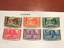 Buy Vatican City Archeologic congress mnh 1938 stamps