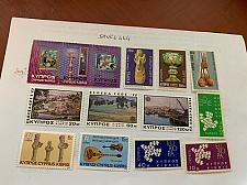 Buy Cyprus Europa 1961 1975 1976 1977 1985 mnh stamps