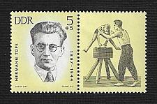 Buy German DDR MNH Scott #B106 Catalog Value $.25