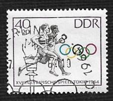 Buy German DDR Used Scott #B118 Catalog Value $.25
