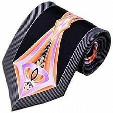 Buy Fantastic new necktie silk unique design