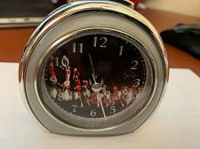 Buy Michael Jordan travel table desk alarm clock new
