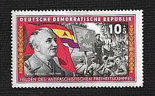 Buy German DDR MNH Scott #B137 Catalog Value $.25