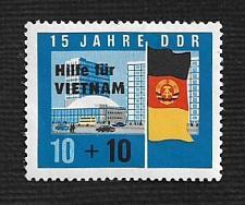 Buy German DDR MNH Scott #B134 Catalog Value $.35