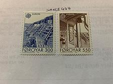 Buy Faroe Islands Europa 1987 mnh stamps