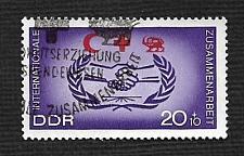 Buy German DDR Used Scott #B142 Catalog Value $.25
